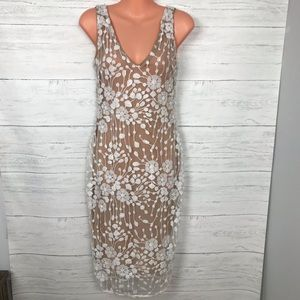 NWT DANCE AND MARVEL DRESS